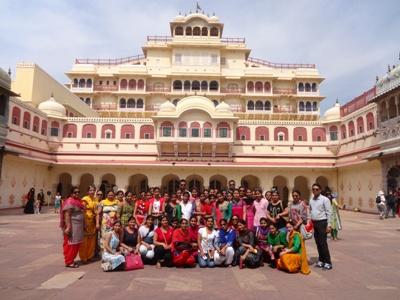 Trip Jaipur