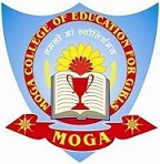 Moga College Of Education For Girls
